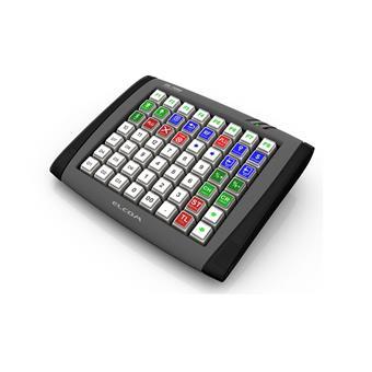 Klávesnice EK 7000 SINGLE pro X-POS VX520