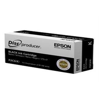 EPSON páska pro pokladní tiskárny ERC11B - black