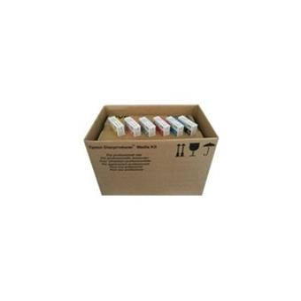 CD-Standard Inkjet Media (900CDs + 1 set Ink)