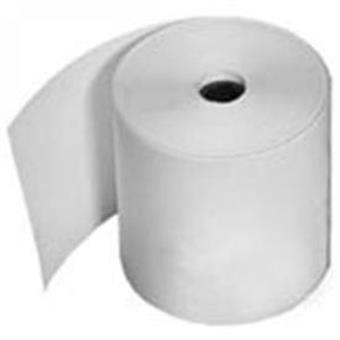 Premium Matte Label - Continuous Roll: 102mm x 35m