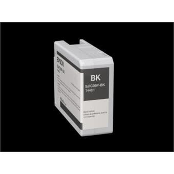 Ink cartridge for C6500/C6000 (Black)
