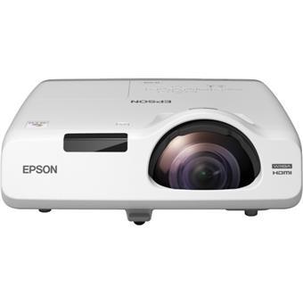 Epson EB-525W WXGA 2800 Ansi 16000:1 LAN HDMI