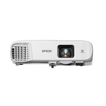 3LCD EPSON EB-970 XGA 4000 Ansi 15000:1