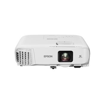 3LCD EPSON EB-2142W WXGA