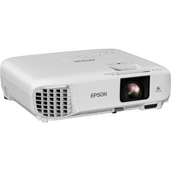 3LCD Epson EB-FH06 Full HD 3500 Ansi,16:9