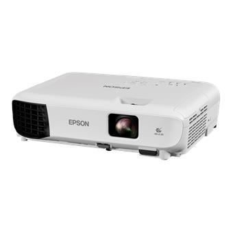 EPSON EB-E10, 3600 Ansi, XGA, 4:3