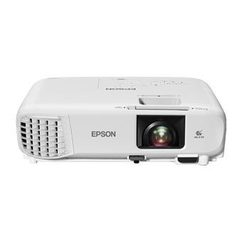 EPSON EB-X49, 3600 Ansi,XGA,4:3
