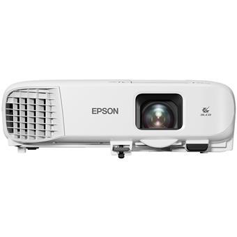 EPSON EB-992F, 4000 Ansi,FullHD,16:9