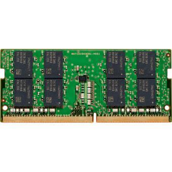 HP 16GB (1x16GB) 3200 SODIMM DDR4 nECC Z2 G5 MINI