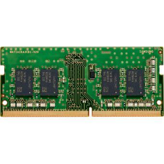 HP 8GB (1x8GB) 3200 SODIMM DDR4  ECC Z2 G5 MINI