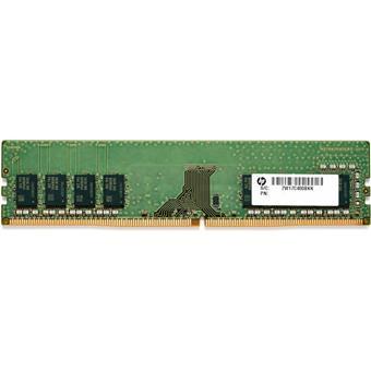 HP 8GB (1x8GB) 3200 DIMM DDR4  ECC Z2 G5 SFF/MT
