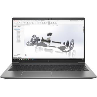 "HP Zbook Power G7 15,6"" FHD 250nts i7-10750H/16GB/512SSD NVMe/Nvidia Quadro T1000-4GB/W10P"