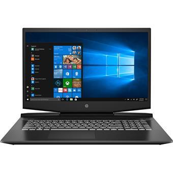 HP Pavil Gaming 17-cd1004nc i7-10750H/16/1+512/NV/