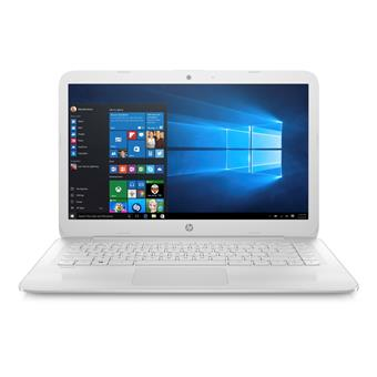 HP Stream 14-ax006nc N3060/4GB/64GB/W10