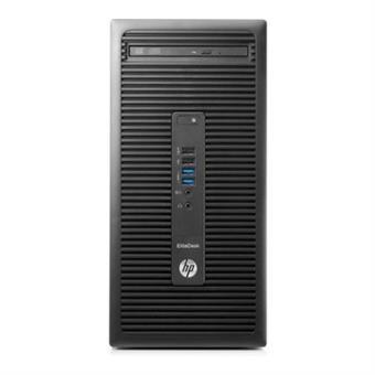 HP EliteDesk 705 G3 MT R7-1700/8GB/25SSD/DVD/RX480/3NBD/W10P