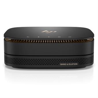 HP Elite Slice i5-7500T/8GB/256SSD/3NBD/Collaboration Cover/Audio Module/W10P