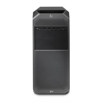 HP Z4 G4 T Xeon W-2123/16GB/256SSD/DVD/USB/LAN/3YW/W10P