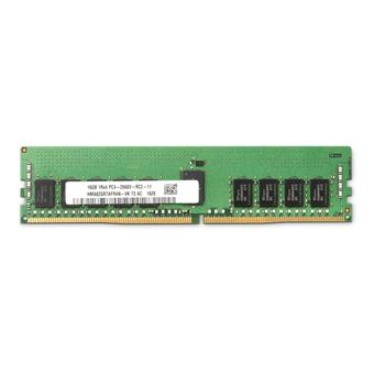 HP 16GB DDR4-2666 (1x16GB) nECC RAM (Z2/Z4 G4 )