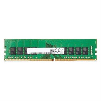 HP 4GB DDR4-2666 DIMM (290/400G5/600/800G4 MT/SFF)