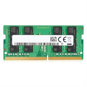 HP 4GB DDR4-2666 SODIMM (400/600/800G4 DM/1000G2)