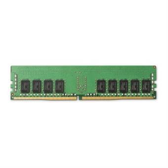 HP 16GB DDR4-2666 (1x16GB) ECC Z2 TWR/SFF