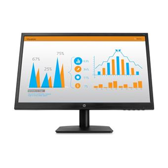 "HP N223 21,5"" 1920x1080/600:1/5ms/VGA/HDMI"