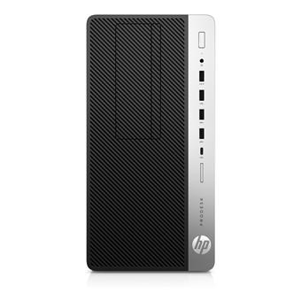 HP ProDesk 600 G4 MT i3-8100/8GB/256SSD/DVD/W10P