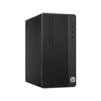 HP 290 G2 MT i3-8100/4GB/500GB/DVD/FDOS + Monitor N246v
