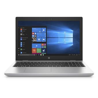 HP ProBook 650 G4 FHD i7-8550U/8GB/512GB/DVD/VGA/DP/SP/RJ45/WIFI/BT/MCR/FPR/1RServis/W10P ENG