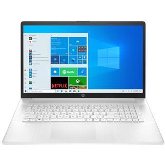HP Laptop 17-cn0005nc i3-1125G4/16/1+512/W10/White