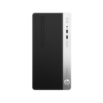 HP ProDesk 400 G5 MT i5-8500/8GB/256SSD/DVD/W10P