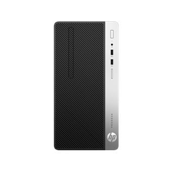 HP ProDesk 400 G5 MT i5-8500/8GB/256SSD/DVD/W10P