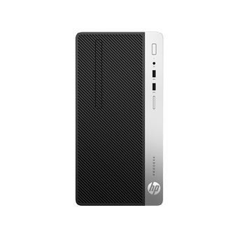 HP ProDesk 400 G5 MT i3-8100/4GB/500GB/DVD/W10P