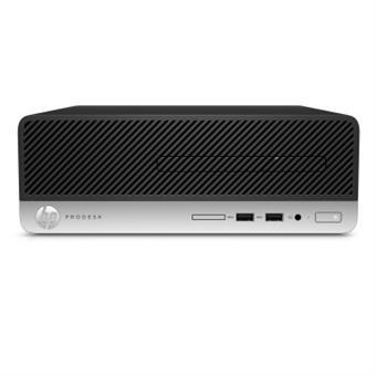 HP ProDesk 400G5 SFF i3-8100/4GB/500GB/DVD/W10P