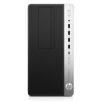 HP ED 705 G4 MT ryz5Pro-2400G/8/256/ATI/DVD/W10P