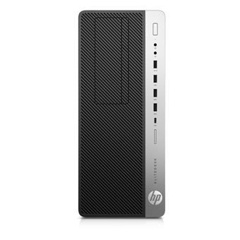 HP EliteDesk 800 G4 TWR i7-8700/8GB/1TB/DVD/W10P