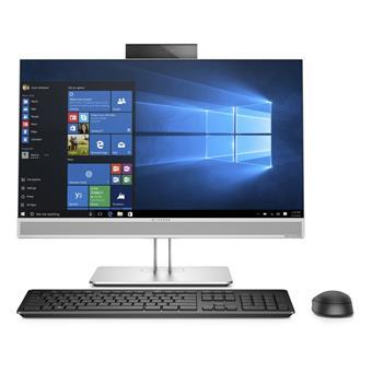 HP EliteOne 800G4 23.8T i7-8700/8/256/DVD/ATI/W10P