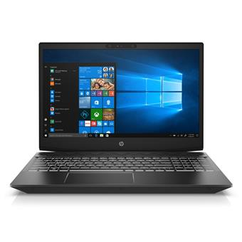 HP Power Pavilion 15-cx0019nc FHD i5-8300H/8GB/1TB/NV/2RServis/W10-black