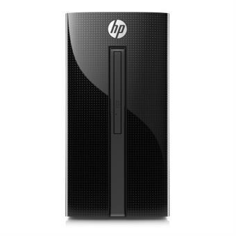 HP 460-a205nc J3710/8GB/1TB/DVD/W10