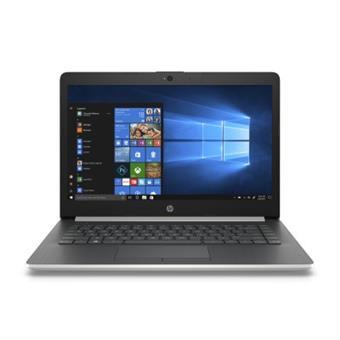 HP 14-dg0001nc N4000/4GB/64GB/W10S - Silver