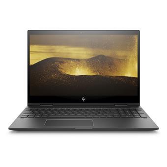 HP Envy 15 x360-cp0003nc ryz7-2700U/8GB/1TB+128SSD/ATT/2RServis/W10-dark ash