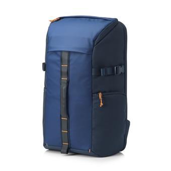 "HP 15.6"" Pavilion Tech Backpack (Blue)"