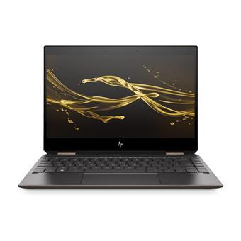 HP Spectre 13 x360-ap0008nc FHD i7-8565U/16GB/512SSD/2RServis/W10-dark ash