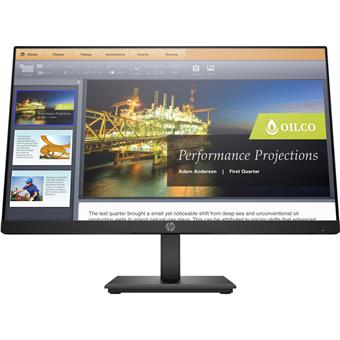 "HP P224 21.5"" LED 1920x1080/250/3000:1/VGA/DP/HDMI/5ms"