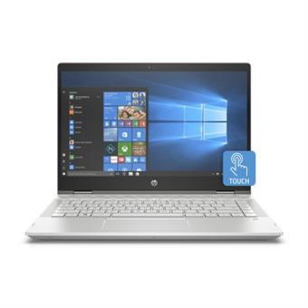 HP Pavilion 14 x360-cd1003nc FHD i7-8565U/8GB/1TB+128SSD/NVMX130/2RServis/W10-silver