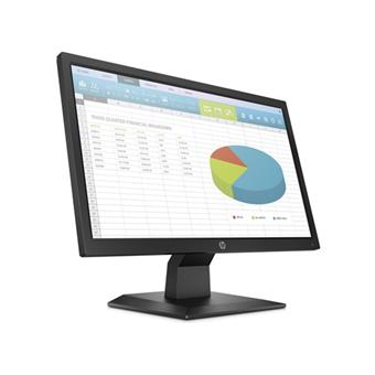 "HP P204 19.5"" 1600x900/250/1000:1/VGA/DP/HDMI"