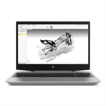 HP ZBook 15v G5 FHD/i7-8750H/16G/512GB/NVIDIA QP600 4GB/W10P