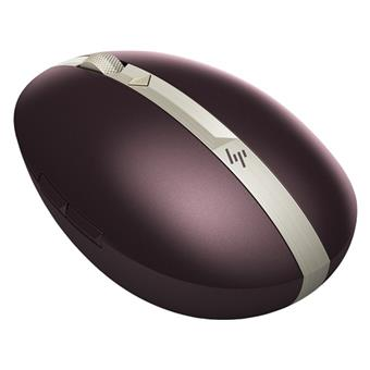 HP Spectre Rechargeable Mouse 700 - burgundy