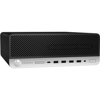 HP ProDesk 600 G4 SFF i5-8600/8GB/256SSD/DVD/W10P