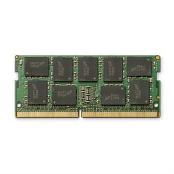 HP 32GB DDR4-2666 (1x32GB) nECC SODIMM Z2 mini